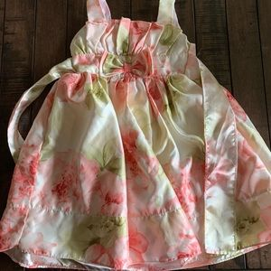 Girls Easter Special Occasion Dress